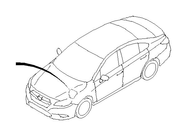 Subaru Crosstrek Catcher