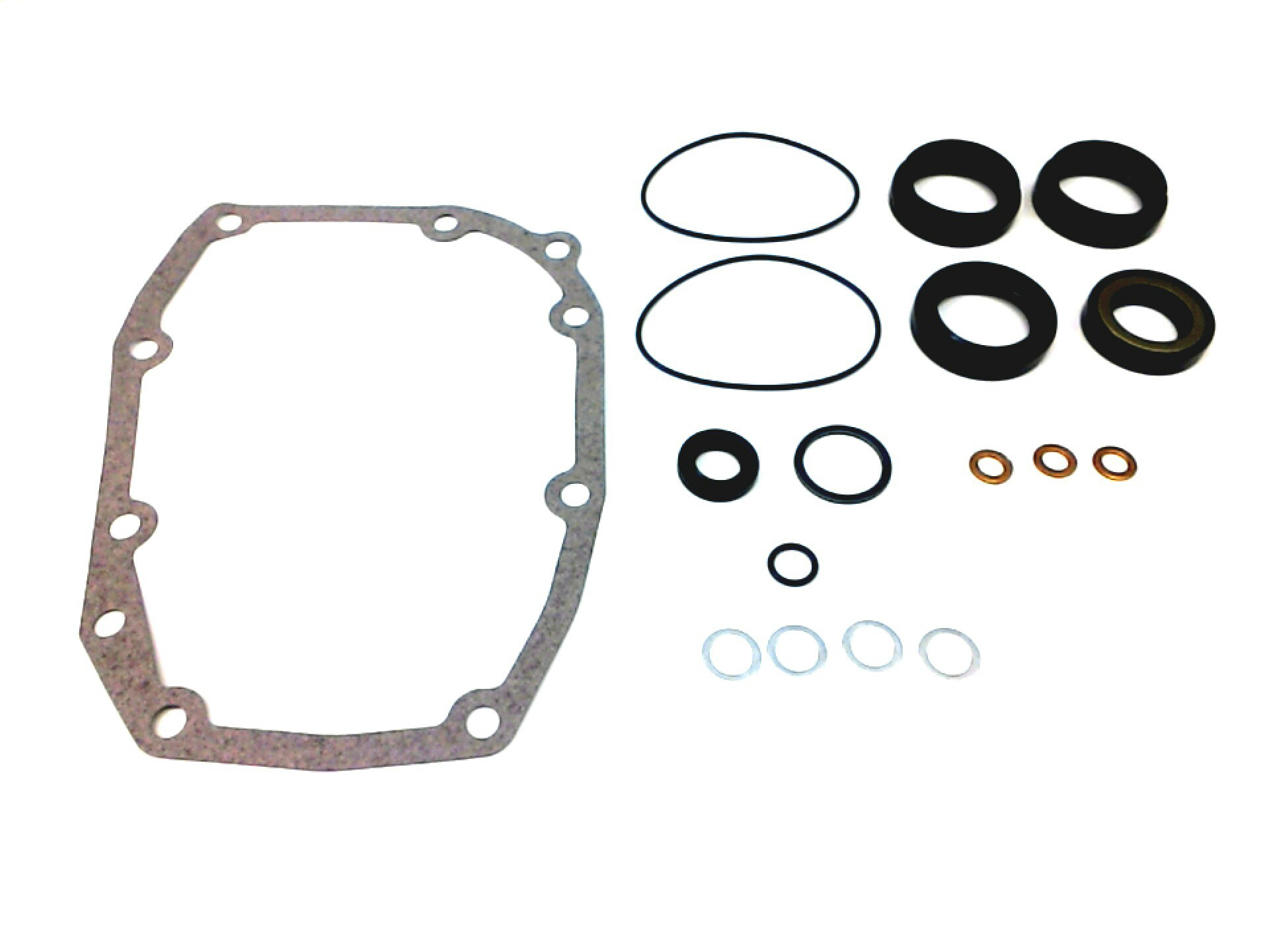 Subaru Outback Gasket And Seal Kit Manual Transmission